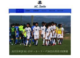 Aczeele.net thumbnail