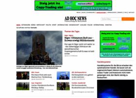 Ad-hoc-news.de thumbnail
