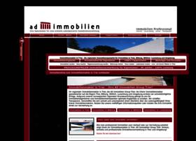 Ad-immobilien-group-trier.de thumbnail