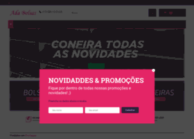 Adabolsas.com.br thumbnail