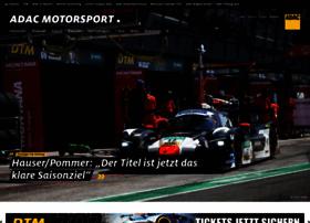 Adac-motorsport.de thumbnail