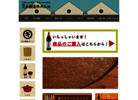 Adachi-jozo.co.jp thumbnail