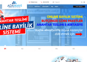Adamavi.com.tr thumbnail