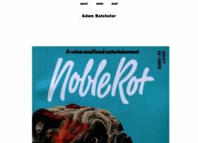 Adambatchelor.co.uk thumbnail
