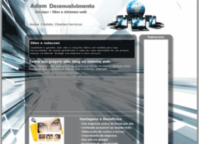 Adamdesenvolvimento.com.br thumbnail