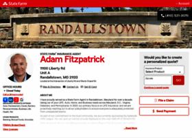 Adamfitzpatrick.net thumbnail