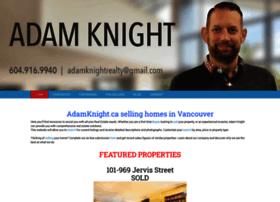 Adamknight.ca thumbnail