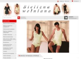 Adampolbielizna.pl thumbnail