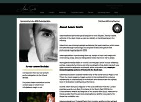 Adams-magic.co.uk thumbnail