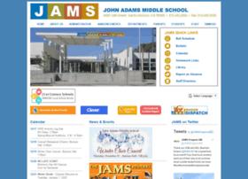Adams.smmusd.org thumbnail