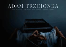 Adamtrzcionka.pl thumbnail