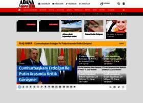 Adanaajans.net thumbnail