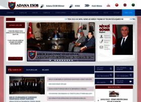 Adanaesob.org.tr thumbnail