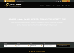 Adanamersintransfer.net thumbnail