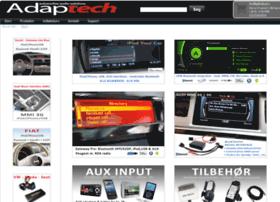 Adaptech.dk thumbnail