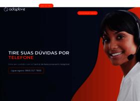 Adaptivesoft.com.br thumbnail