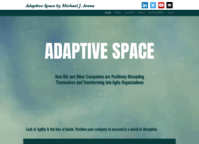 Adaptivespace.net thumbnail