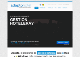 Adapto.net thumbnail