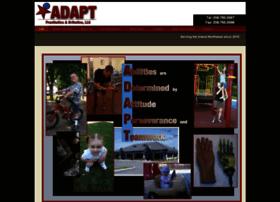 Adaptpo.com thumbnail