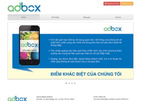 Adbox.com.vn thumbnail