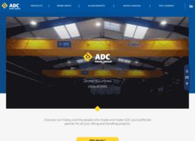 Adc.fr thumbnail