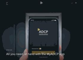 Adcp.ae thumbnail