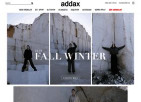 Addax.com.tr thumbnail