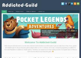 Addicted-guild.net thumbnail
