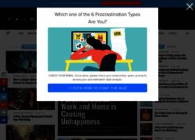 Addicted2success.com thumbnail