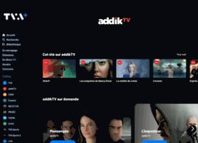 Addik.tv thumbnail