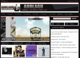 Addlagu.com thumbnail
