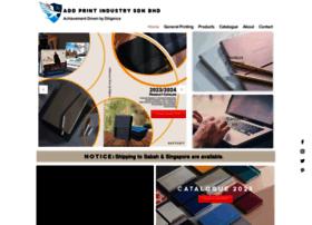 Addprint.com.my thumbnail