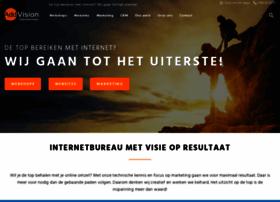Addvision.nl thumbnail