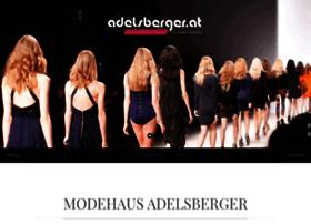 Adelsberger.at thumbnail