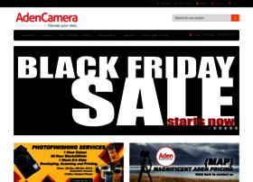 Adencamera.com thumbnail