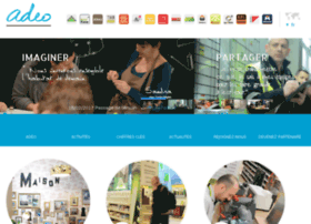 Domain Administrator Groupe Adeo At Website Informer