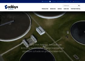 Adesys.nl thumbnail