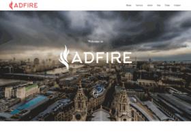Adfire.net thumbnail