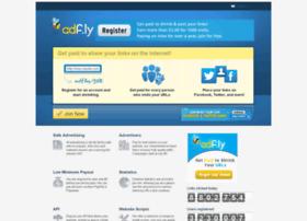 Adfly-create-account.ru thumbnail