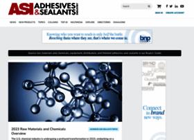 Adhesivesmag.com thumbnail