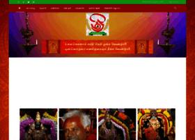 Adhiparasakthi.co.uk thumbnail