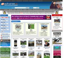 Adhorse.co.uk thumbnail