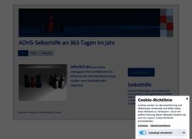 Adhs365.de thumbnail