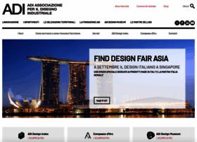 Adi-design.org thumbnail