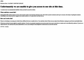 Adidas.co.za thumbnail