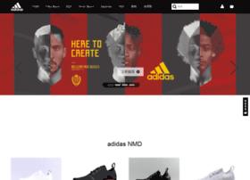 Adidasmall.com.tw thumbnail