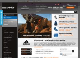 Adidasshop.sk thumbnail