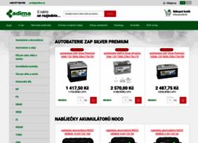 Adima.cz thumbnail