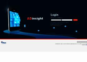 Adinsight.co.kr thumbnail