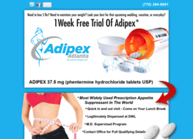 where to buy adipex weight loss pills in atlanta
